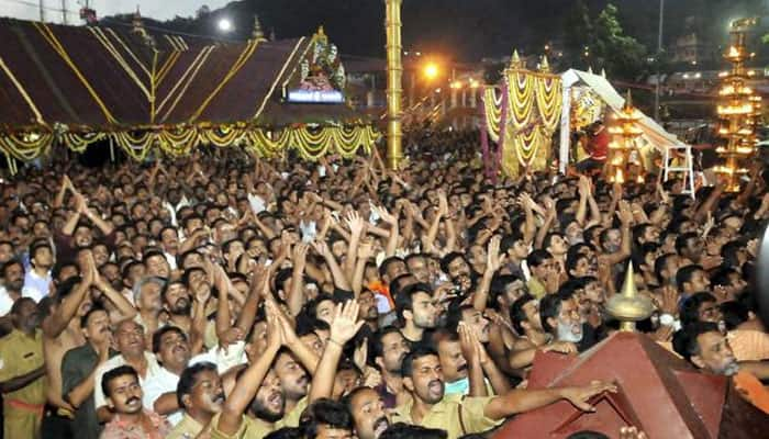 Purity v/s puberty: After SC raps Kerala govt, will Sabarimala temple be thrown open for women devotees?