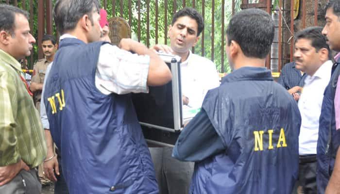 NIA seizes AK-47 magazine from Pathankot airbase, seeks Interpol help to identify slain terrorists