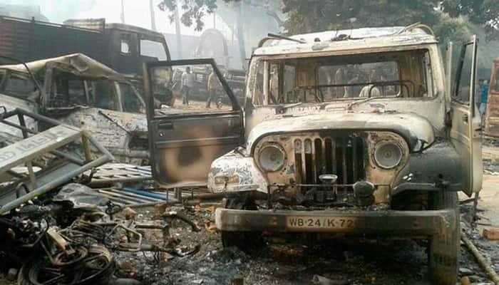 Malda riots: Is Mamata Banerjee playing 'vote bank politics'? Should President intervene?