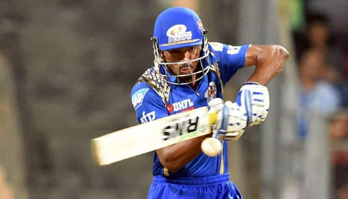 Hardik Pandya's 5 sixes: Ball-by-ball description of record 39-run over in T20 match