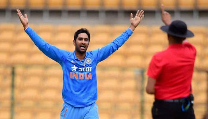 Australia vs India 2016: Six players who could make debut in 1st ODI