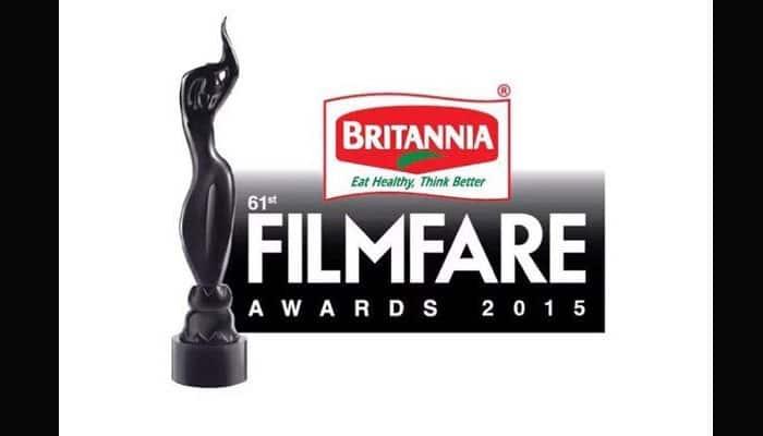 Filmfare Awards 2015 nomination list