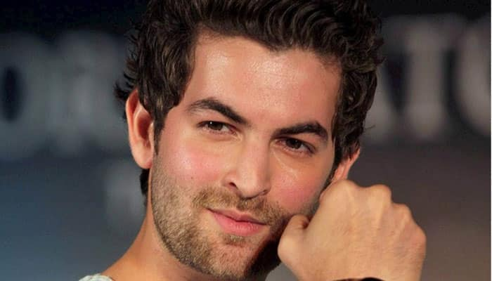 Some actors discuss box office collection to sound cool: Neil Nitin Mukesh
