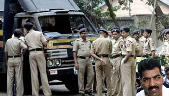 'Encounter cop' Daya Nayak back in Maharashtra Police