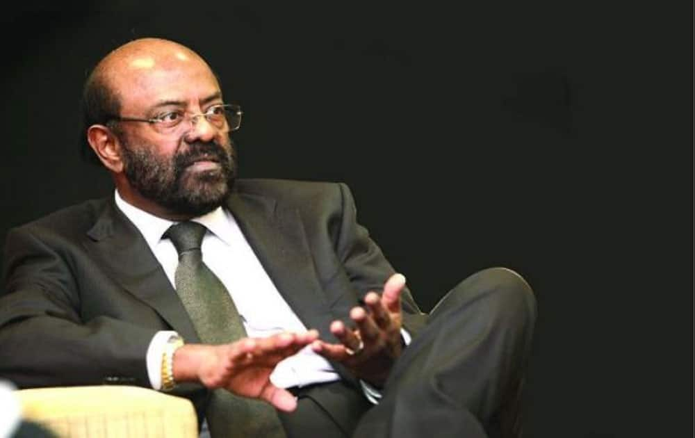 Shiv Nadar is at No.5 with donation of Rs 535 crore.