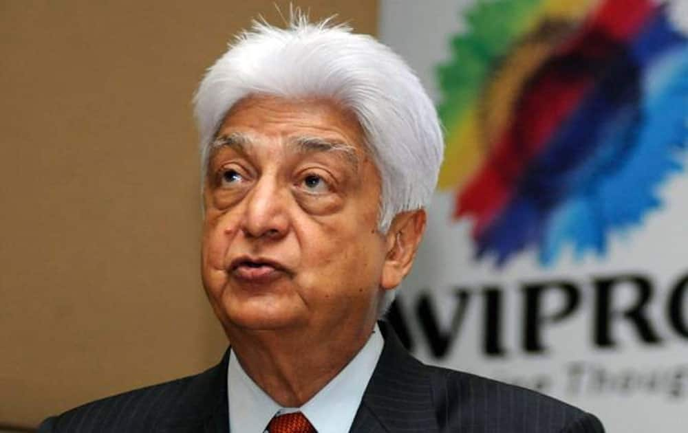 Azim Hashim Premji is the most generous Indian as he donated Rs 27,514 crore for education.