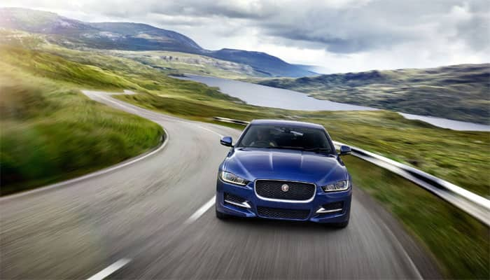 New Jaguar XE to be launched in India on February 3; bookings open
