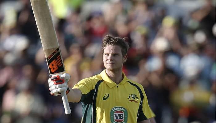 1st ODI: Skipper Steve Smith's 149 overshadows Rohit Sharma's 171* as Australia beat India by 5 wickets