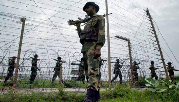 Another BSF jawan accused of arms-drugs smuggling in Punjab, arrested