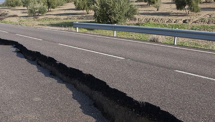 Rupture under Kathmandu may cause major earthquake: Study