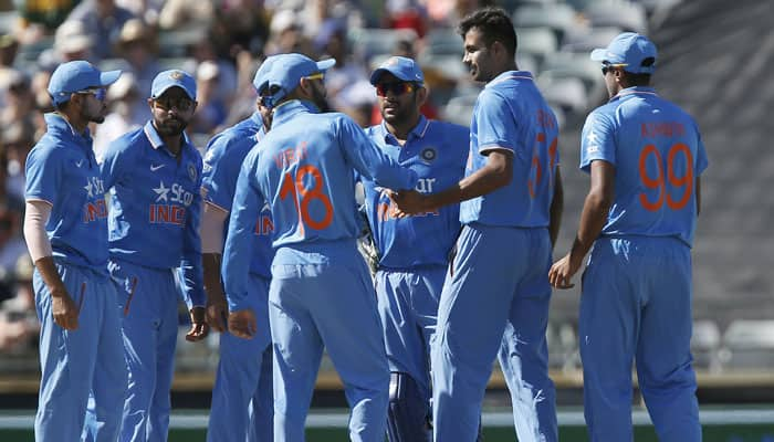 I won't make judgment on Barinder Sran after one game: Mahendra Singh Dhoni