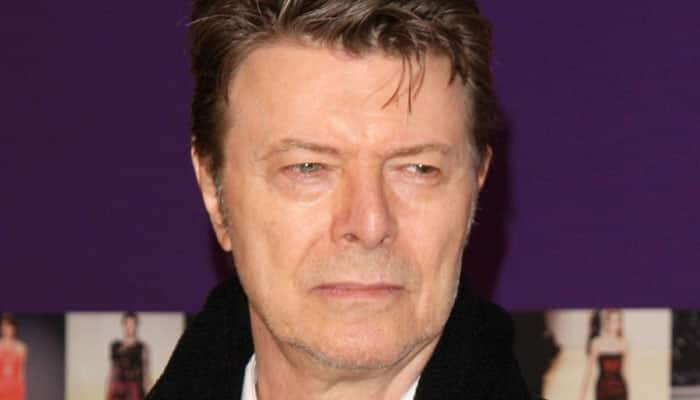 David Bowie suffered 'six heart attacks'