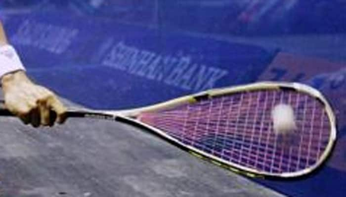 Squash player apologises for 'kidney' remark as help pours in from all quarters