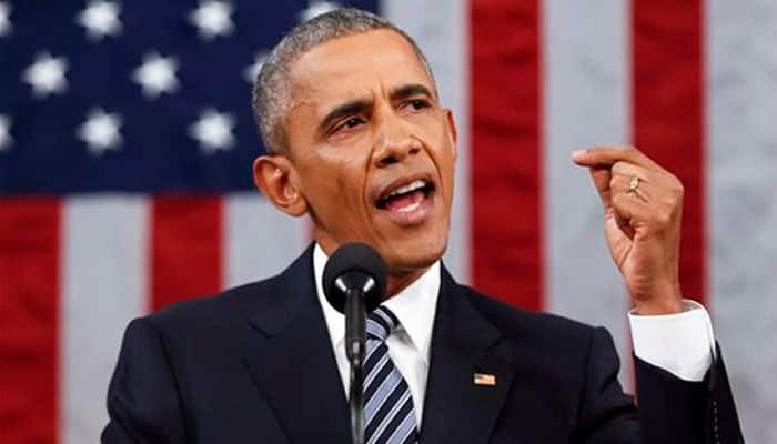 'United States of America most powerful nation on Earth. Period': Barack Obama