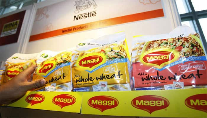 SC concerned over quality of Maggi noodles; asks Mysore lab to submit report on lead, MSG level