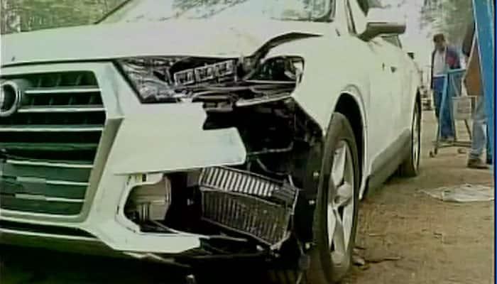 Airman killed by speeding car in Kolkata during Republic Day rehearsal