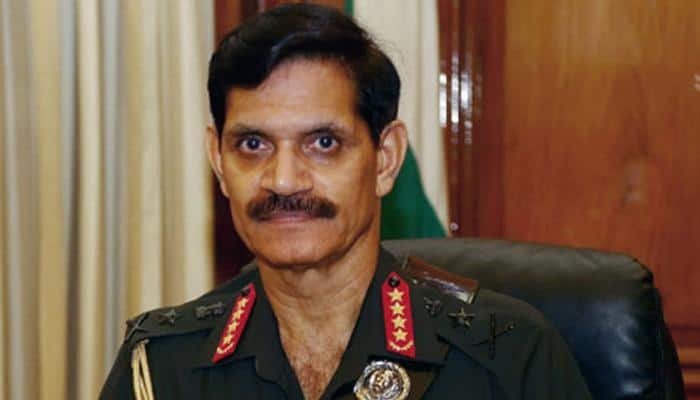 Indian Army can respond to any threat to national security: Gen Dalbir Singh