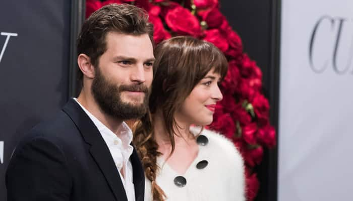 'Fifty Shades of Grey', 'Pixels' lead 36th annual Razzie Awards nominations