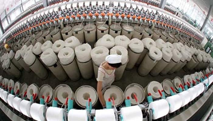 China December exports, imports fall much less than expected