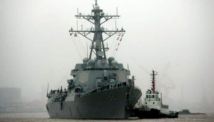 Philippines offers eight bases to US under new military deal