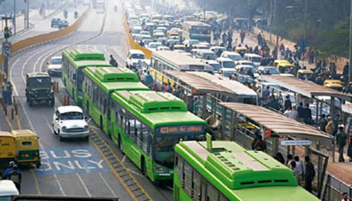 BRT will be dismantled by February: Delhi Minister