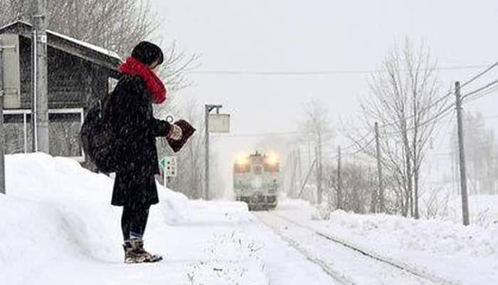 Heartwarming story: Know why this Japanese train runs daily for just one passenger
