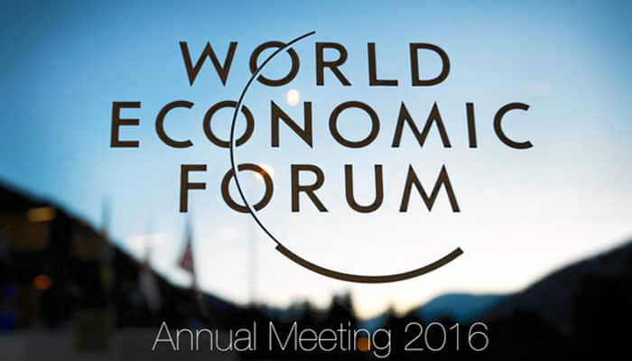 FM Jaitley to lead over 100-strong Indian delegation to WEF Meet in Davos