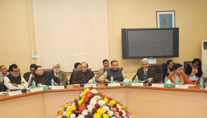Govt may deviate from fiscal deficit path to boost growth