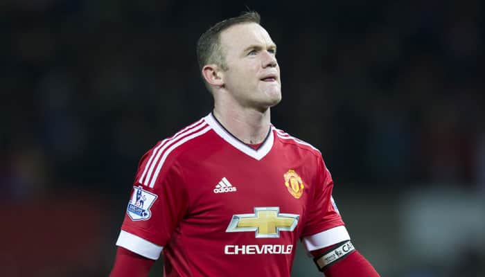Wayne Rooney: Forward calls conceding late goal silly after Man United's 3-3 draw against Newcastle