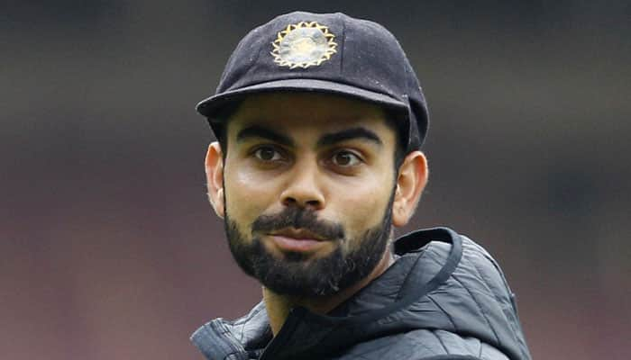 Virat Kohli feels U-19 World Cup gives an opportunity to show the world what you have!