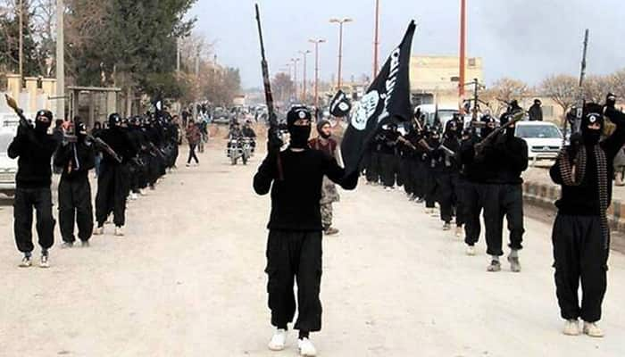 Four Indian youths, in Syria to join Islamic State, arrested
