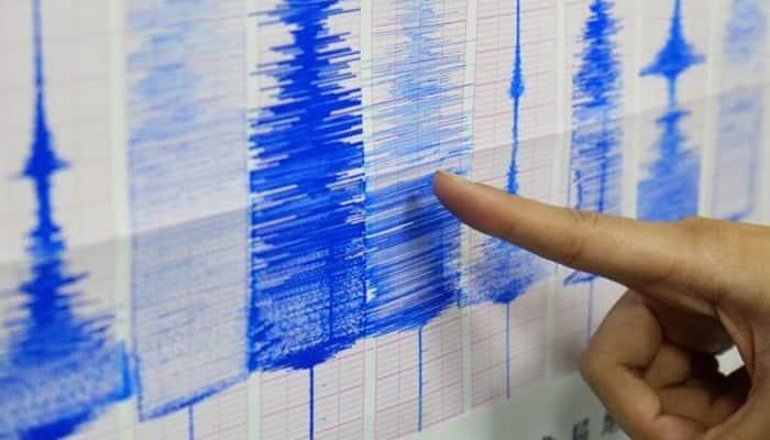 Magnitude 6.7 quake jolts northern Japan, no tsunami warning