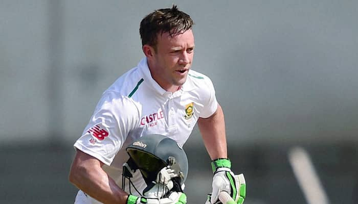 AB de Villiers: Can Superman stretch his workload in whites beyond two Tests?