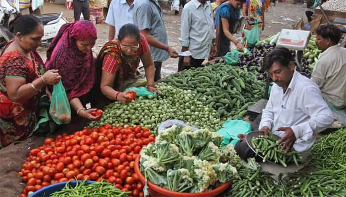 India's WPI inflation remains negative for 14th straight month in December