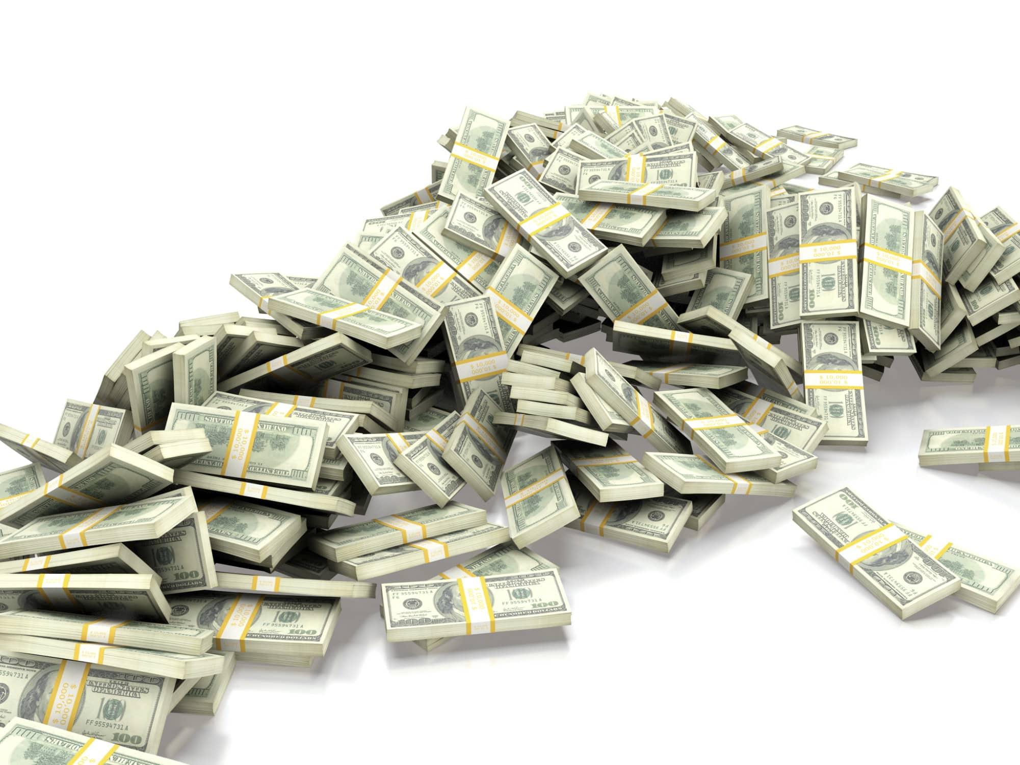 California ticket-holder hits $1.6 bn lottery jackpot