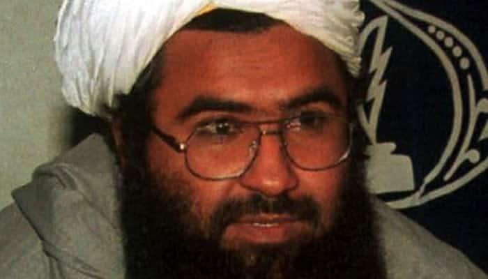 Pathankot attack: Pakistan says `not aware` of JeM chief Maulana Masood Azhar's arrest