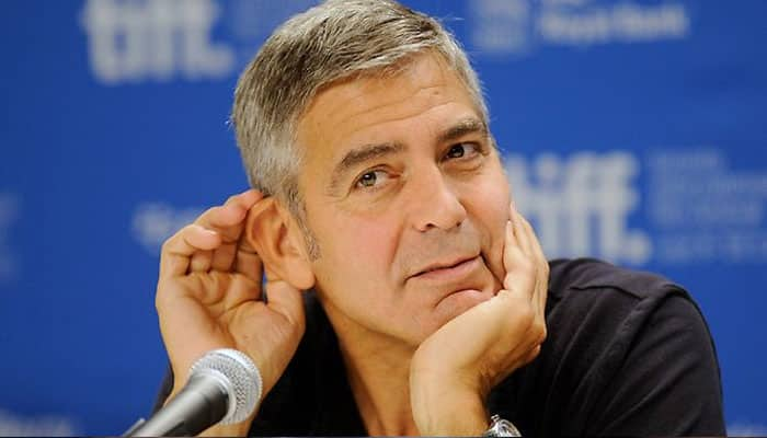 'Vicious' was 'turning point' for George Clooney