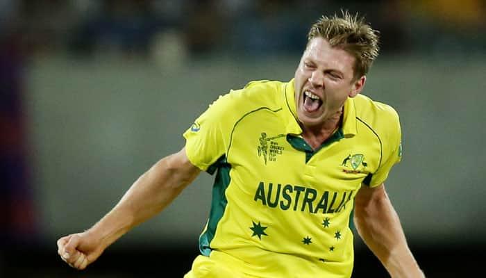 Aus vs IND, 2nd ODI: James Faulkner expects another belter at Brisbane