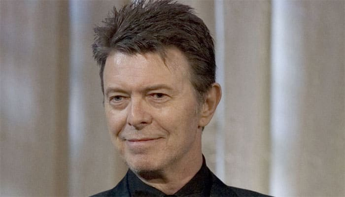 David Bowie cremated quietly in New York