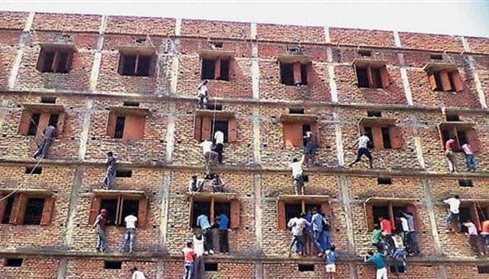 Bihar to use videography, webcasting to curb cheating in exams