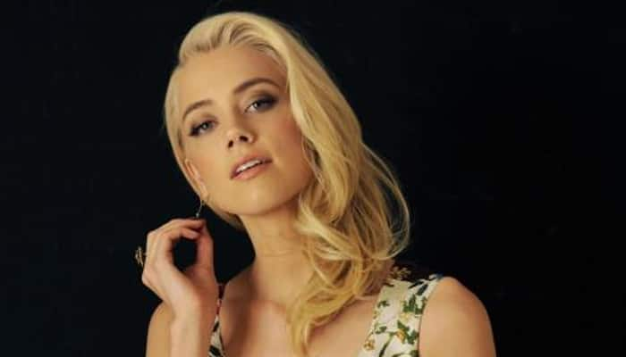 Amber Heard in talks for 'Aquaman'