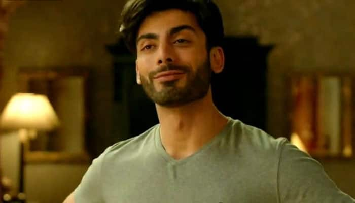 Good news! Heartthrob Fawad Khan joins Instagram
