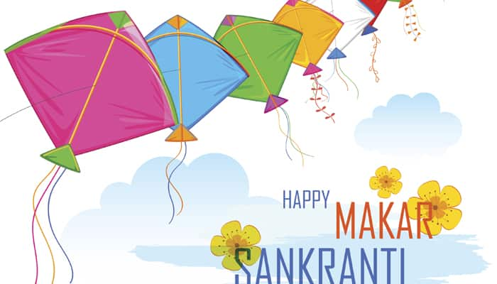 Check out these Happy Makar Sankranti and Pongal text messages!