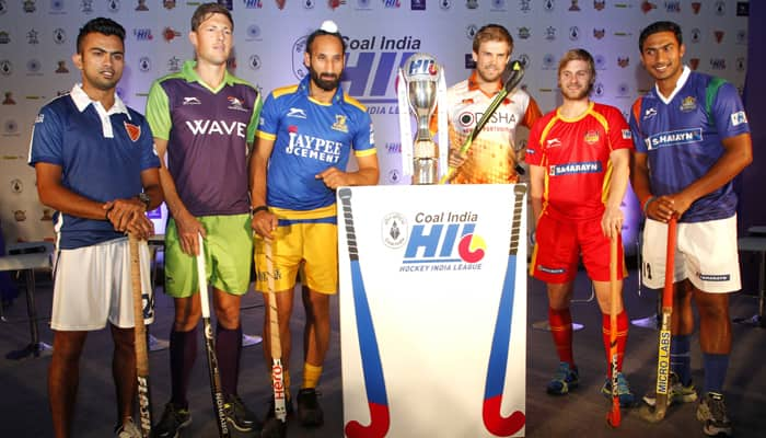 Hockey India League: Ranchi Rays excited to enter season 4 as defending champions