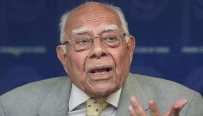 Ram Jethmalani won't defend Sonia, Rahul Gandhi in National Herald case; know why