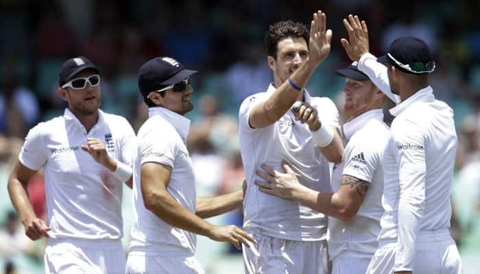 3rd Test, England vs South Africa: Visitors restrict Proteas to 267/7 on 1st day