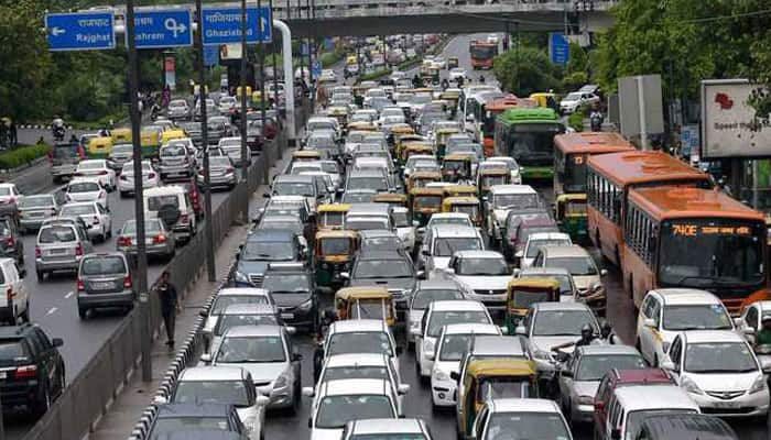 Delhi government hints at reintroducing odd-even scheme