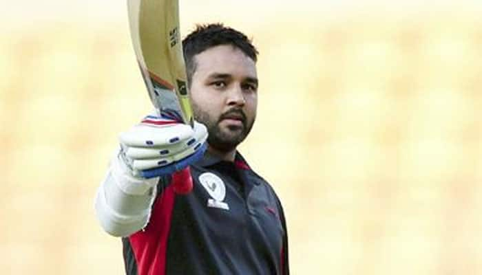 Confident Parthiv Patel dreams of re-entry into Indian squad