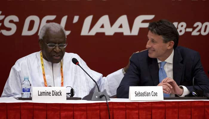 Corruption `embedded` in world athletics: WADA