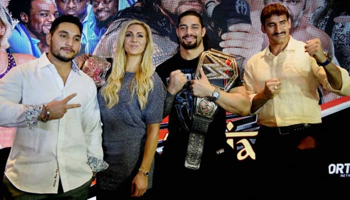 WWE returns to India after 13 years; Satender Pal, Lovepreet Sangha to make debut